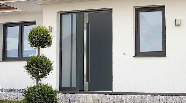 Plaxage porte et fenêtre